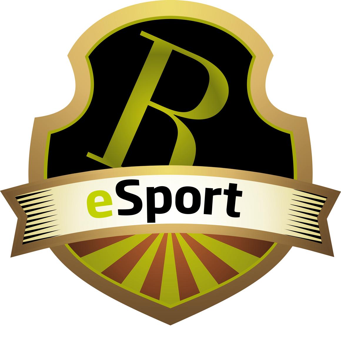 Rybners Esport Logo